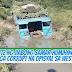 LOOK: Kalsadang napabayaan ng mga corrupt officials ng Jiabong W. Samar