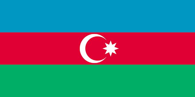 Flag of Azerbaijan | Azerbaijan Flag | Azerbaijan National Flag