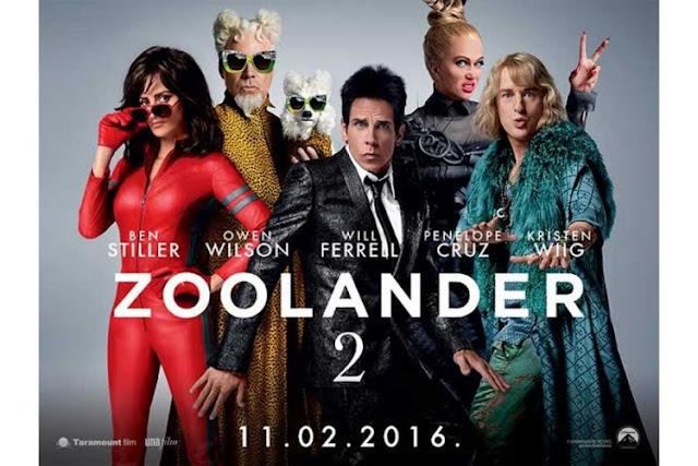 zoolander 2 sinopsis,zoolander 2 trailer,zoolander 2 imdb,zoolander 2 movie trailer,zoolander 2 rating,zoolander 2 2016