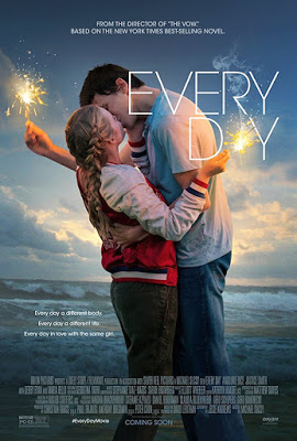 Every Day 2018 Full English 720p BRRip 900MB Download