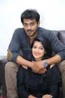 Romantic Couple Deepthi Shetty with Shekhar Varma ~  Exclusive 58.JPG