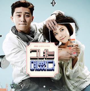 Negeri Gingseng Korea Selatan kembali merilis sebuah drama seri terbaru yang berjudul  Drakor Indo : Sinopsis Singkat Drama Korea She Was Pretty