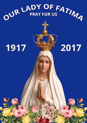 Image result for fatima 1917-2017