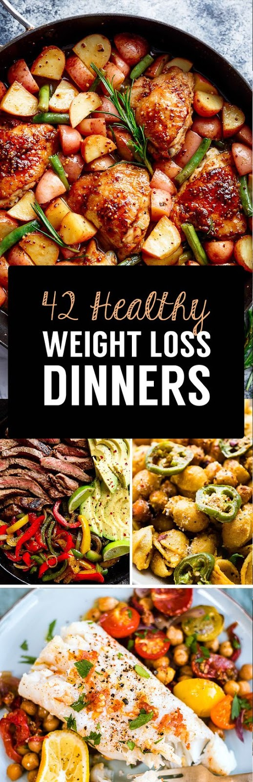 2 Weight Loss Dinner Recipes That Will Help You Shrink Belly Fat