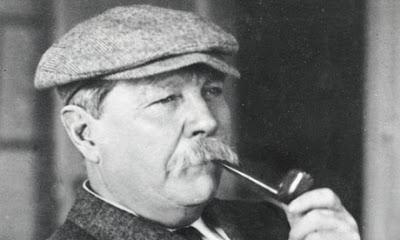 Deudos de Conan Doyle demandan plagio