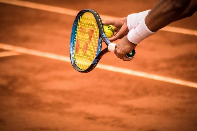 Il tennis allunga la vita lo dimostra uno studio