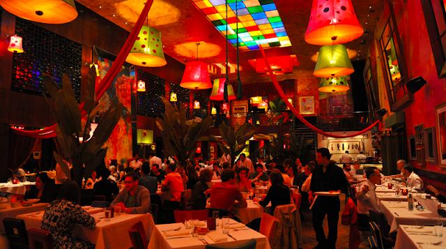 Restaurantes para deficientes físicos em Chicago