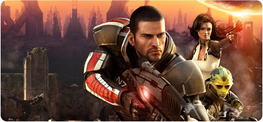 Análisis de Mass Effect 2