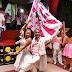 Jacarezinho lança enredo e apresenta figurinos para o carnaval 2018