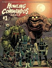 Howling Commandos of S.H.I.E.L.D.