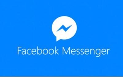 تحميل برنامج ماسنجر 2018 Messenger برابط مباشر مجانا