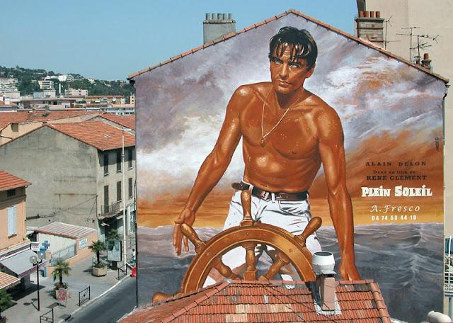 gambar lukisan 3d pada bangunan paling keren dan paling menakjubkan di dunia-17