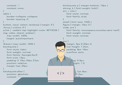 Seberapa Penting Blogger Pemula Belajar HTML dan CSS untuk Blog