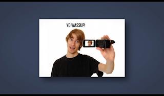 Vlog Video Blog Juga Merupakan Bagian apresiasi diapresiasi untuk menunjukan dan mempromosikan diri di internet melalui sosial media