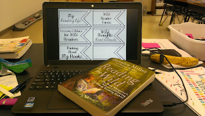 If you're looking for ideas to instill a love of reading in your upper elementary students, you HAVE to check out this blog post. It has great read aloud ideas for the 3rd, 4th, 5th, and 6th grade classroom that will create a community of readers, plus you'll get ideas for professional development reading to help you improve your reading instruction. There are also some FREE downloads and a few resources to help you better meet the needs of all learners. {third, fourth, fifth, sixth graders}
