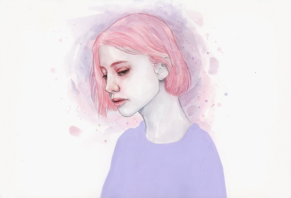 """Silent Rosy"" - Tomasz Mrozkiewicz 