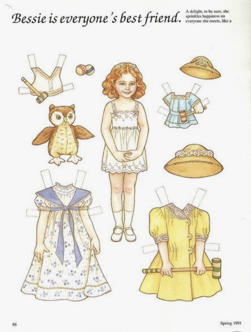18 Doll Clothes Patterns Interesting Decorating Design