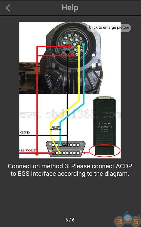 Яньхуа-acdp-раскрываемости 8Hp-EGS-7