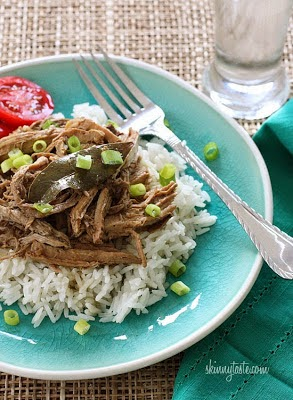 20 Cook-All-Day Slow Cooker Dinner Recipes found on SlowCookerFromScratch.com