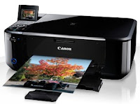 Canon PIXMA MG4150 Driver (Windows & Mac OS X 10. Series)