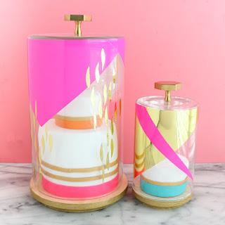 http://www.akailochiclife.com/2016/07/diy-it-modern-cake-stands.html