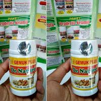Paket Obat Gemuk Plus Penambah Nafsu Makan Dan Berat Badan Secara Denature Indonesia