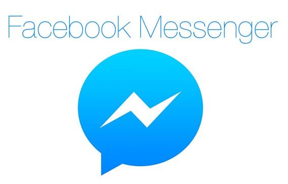 Cara Mengirim/Melampirkan File di Facebook Messenger Android