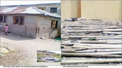 Lagos College Reels Under Overcrowded Hostels, Dirty Environment