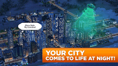 Download SimCity BuildIt v1.16.94.58291 Mega Mod Apk Unlimited Money & Coin