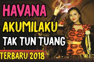 Download Lagu Mp3 Havana Versi DJ Breakbeat Paling Populer Bulan Ini Gratis