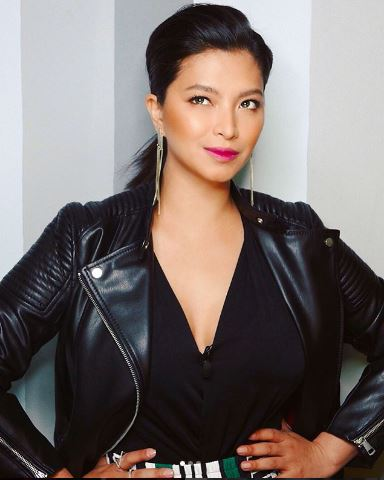 Angel Locsin Will Work With The Biggest Stars In The Industry For Her Upcoming Project