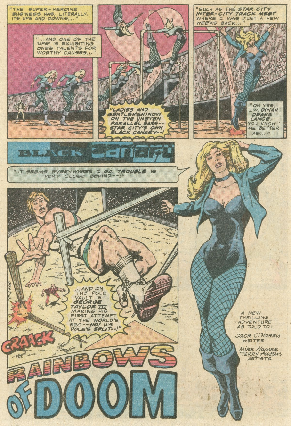 Read online World's Finest Comics comic -  Issue #244 - 28