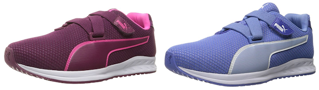 Puma Burst Alt Trainer Shoe $30 (reg $65)