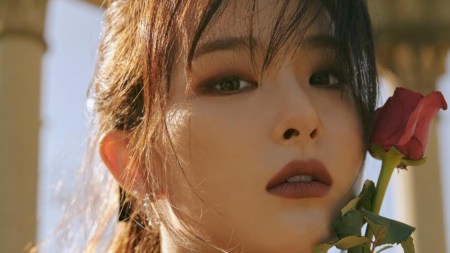Seulgi, Red Velvet, Psycho, ReVe Festival Finale, 4K, #7.652