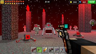 Pixel Gun 3D Mod Apk Money