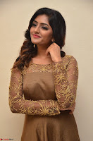 Eesha looks super cute in Beig Anarkali Dress at Maya Mall pre release function ~ Celebrities Exclusive Galleries 049.JPG