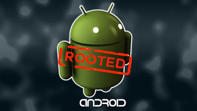Android benefits of rooting