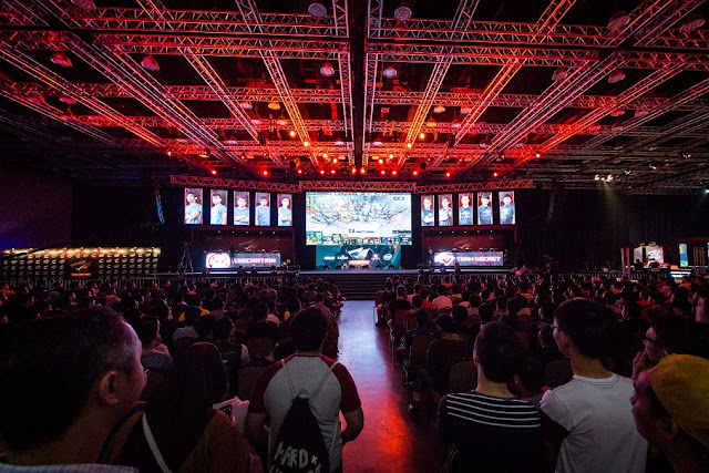 ASUS ROG Masters 2017 Announced, PHP 200,000 Prize Pool