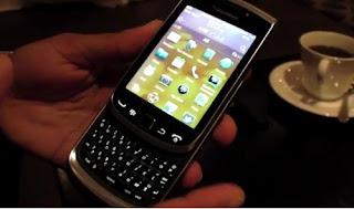 harga baru dan bekas BlackBerry Torch 9810, handphone bb terbaru, kelenihan dan kekurangan serta fitur BlackBerry Torch 9810