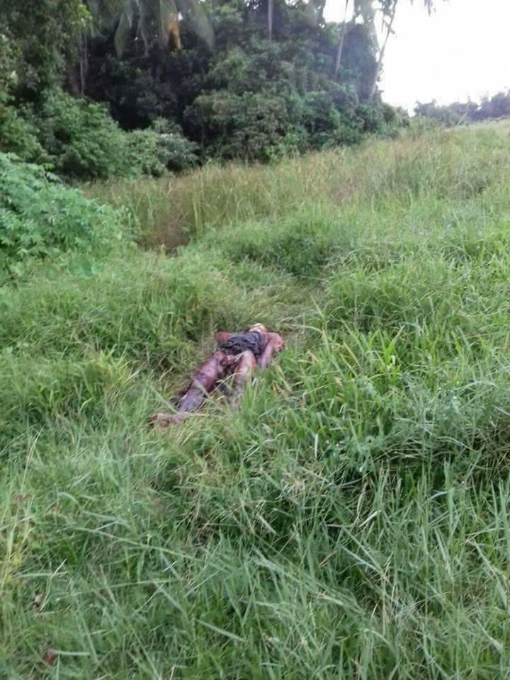 Empat Mayat Ditemui Di Bachok Kelantan