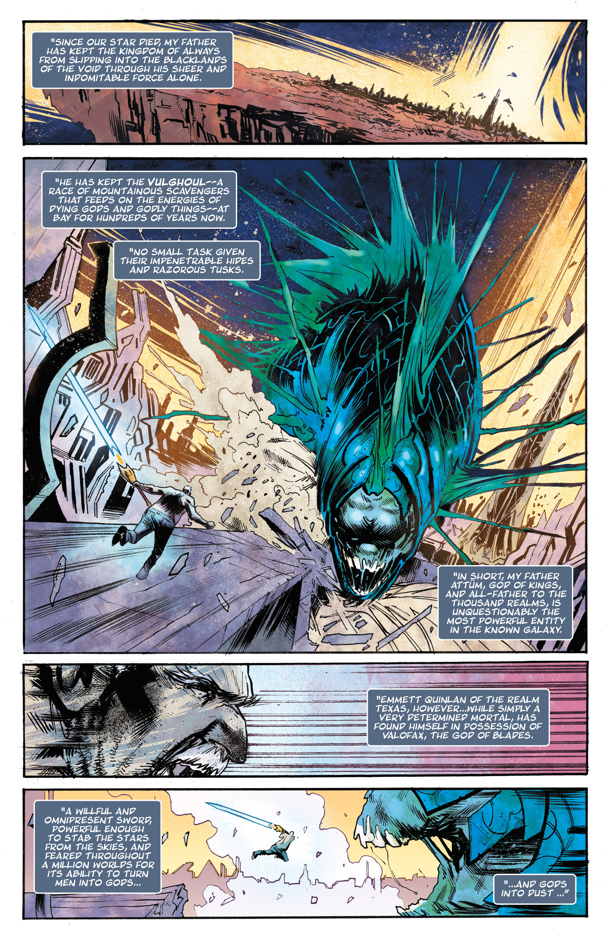 Read online God Country comic -  Issue #6 - 3