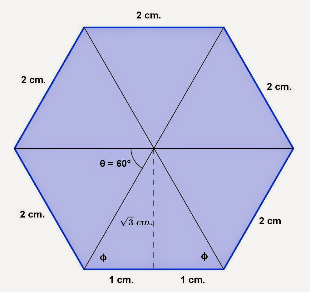 Math Principles: Regular Polygon Problems, 3