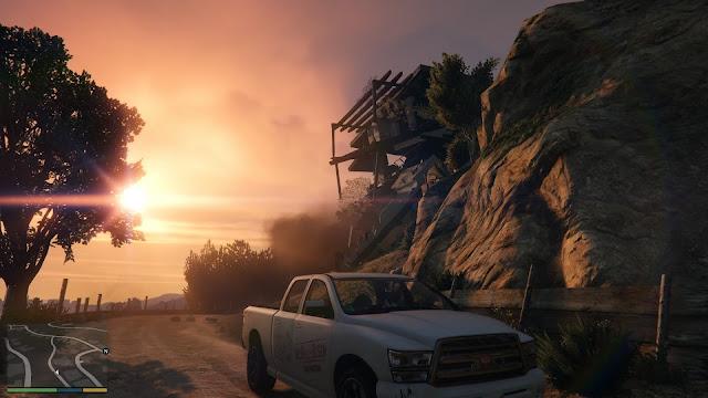 لماذا تعتبر GTA San Andreas أفضل لعبة في التاريخ