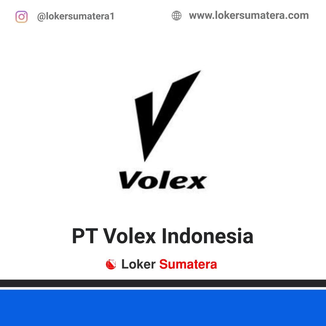 Lowongan Kerja Batam: PT Volex Indonesia Mei 2020