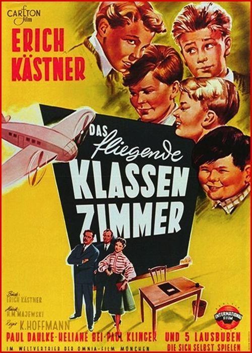 Film Das Fliegende Klassenzimmer