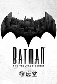 Review Batman The Telltale Series