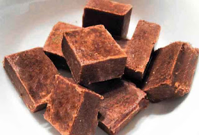 Fudge De Nutella Express, La Mejor Receta De Fudge.
