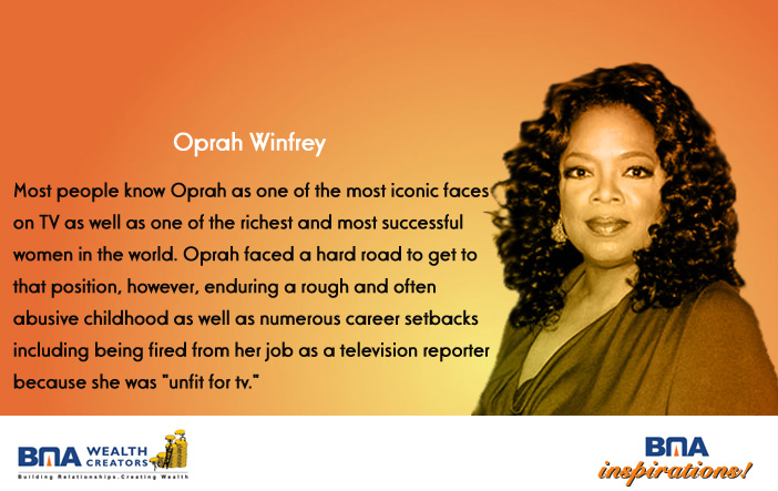 Research papers on oprah
