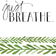 ™as told by shanee: just breathe