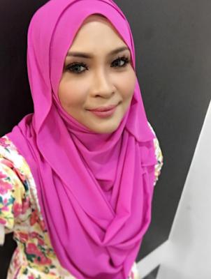 profil Siti Nordiana